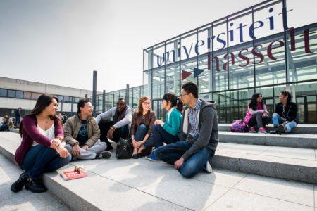Universiteit Hasselt - Uhasselt Campus