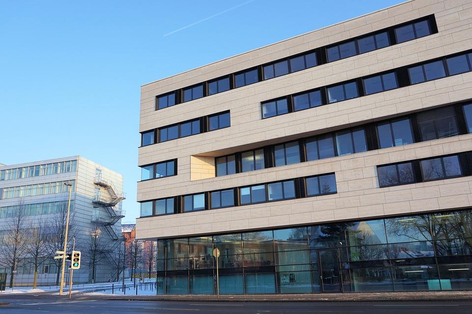University of Kassel Campus