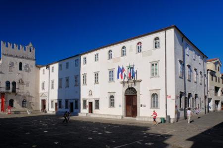 University of Primorska Campus