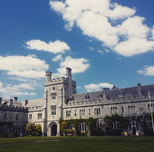 University College Cork - UCC Campus