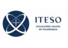 Universidad Jesuita de Guadalajara - ITESO logo