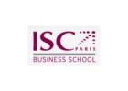 Institut Supérieur du Commerce de Paris logo