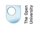 Open University - OU logo