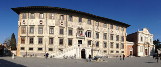 Università di Pisa Campus