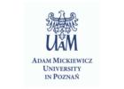 Adam Mickiewicz University in Poznań  - UAM