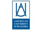 American University in Bulgaria - AUBG logo