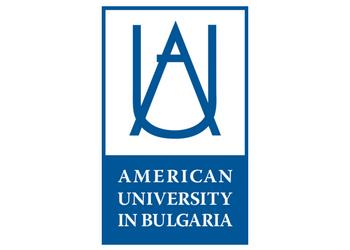 American University in Bulgaria - AUBG logo