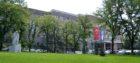 Ankara University Campus