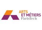 Arts et Métiers ParisTech logo