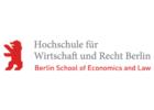 Berlin School of Economics and Law - BSEL logo