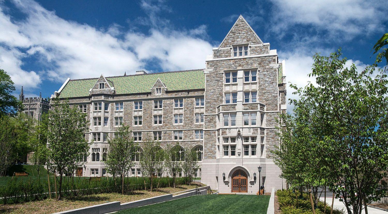 Boston College - BC Campus