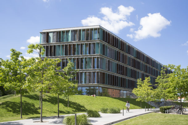 Copenhagen Business School - CBS Campus