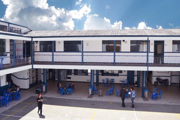Corporación de Educación Superior - ISES Campus