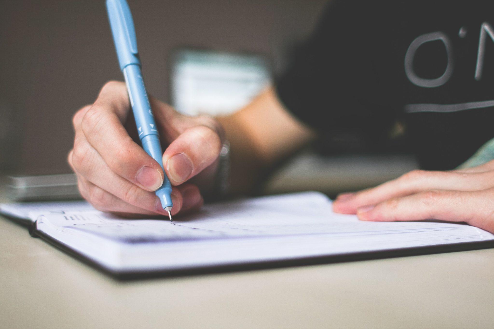 Curriculum Vitae : Format Mistakes to Avoid