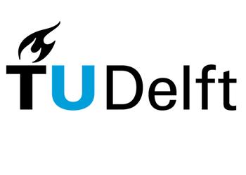 Delft University of Technology - TU Delft logo