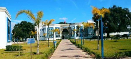 Ecole Nationale des Sciences Appliquées de Kenitra - ENSAK Campus
