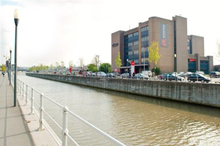 Erasmus Hogeschool Brussel - EHB Campus