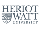 Heriot-Watt University - HW logo