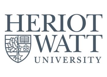 Heriot-Watt University - HW logo