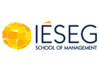 IESEG School of Management logo