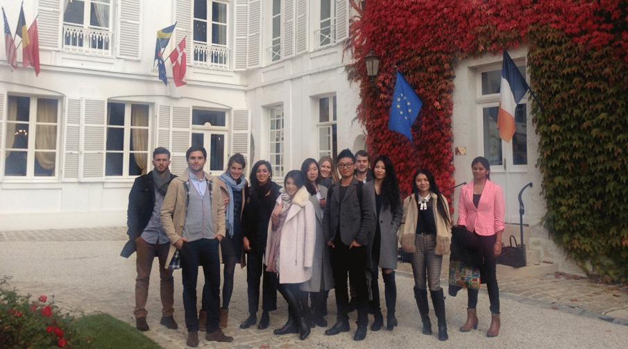 INSEEC MSC – MBA - INSEEC Campus