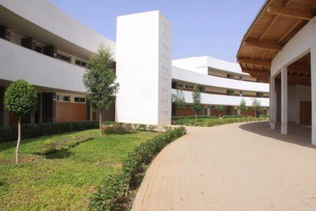 Ibn Zohr University Campus