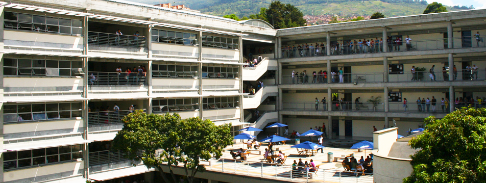 Instituto Tecnológico Metropolitano - ITM Campus