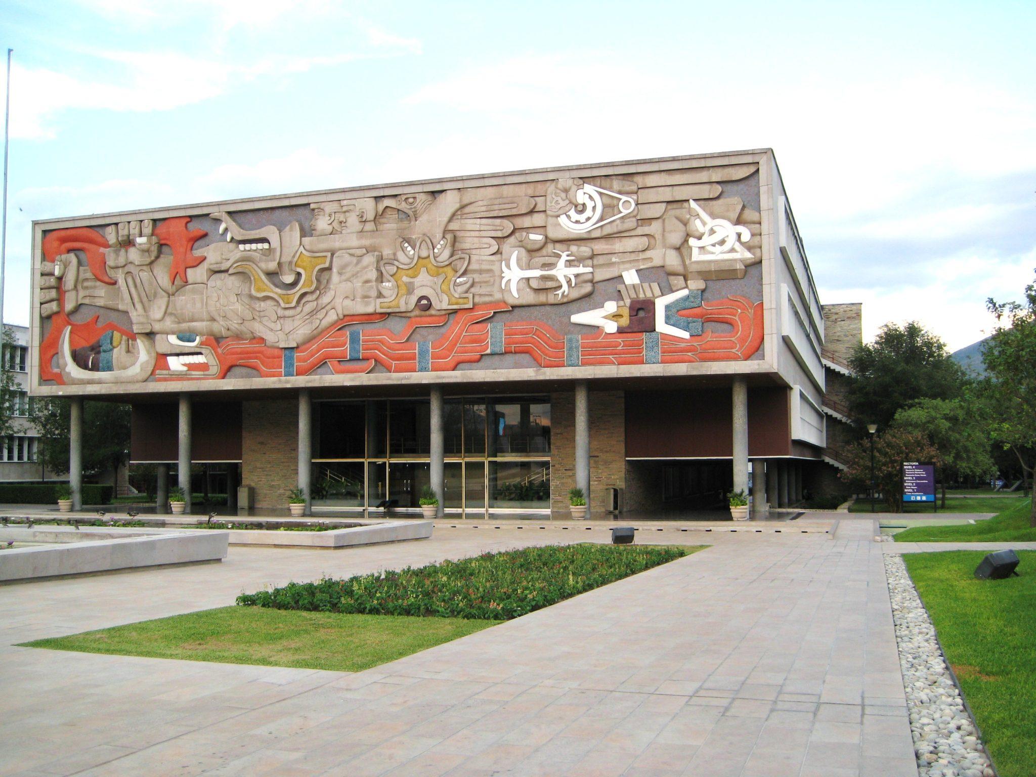 Instituto Tecnológico y de Estudios Superiores de Monterrey – ITESM Campus