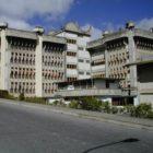 Instituto Universitario de Tecnología Dr. Federico Rivero Palacio – IUT Campus