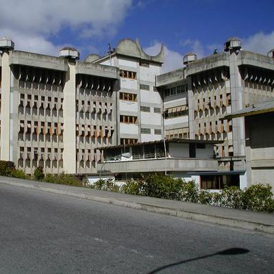 Instituto Universitario de Tecnología Dr. Federico Rivero Palacio - IUT Campus