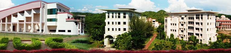 International Islamic University Chittagong - IIUC Campus