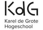 Karel de Grote University - KdG