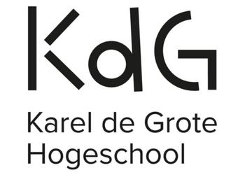 Karel de Grote University - KdG logo