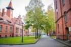 Klaipeda University Campus