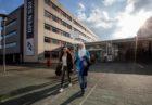 Maastricht University - UM Campus