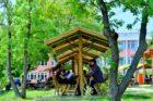 Manisa Celal Bayar University Campus