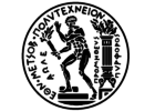 National Technical University of Athens  - NTUA logo