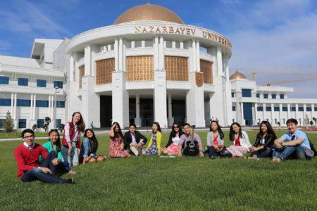 Nazarbayev University - NU Campus