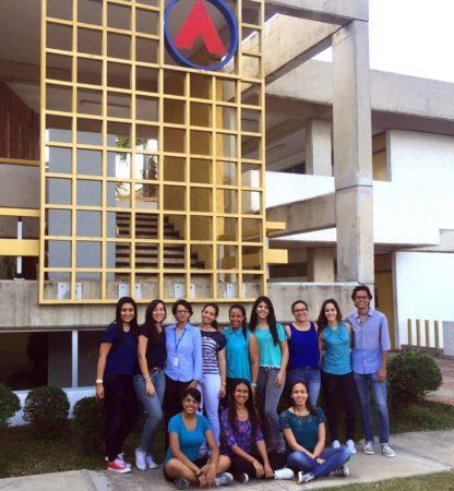 Pontificia Universidad Católica Madre y Maestra - PUCMM Campus
