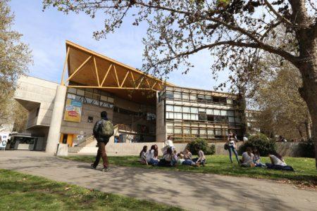 Pontificia Universidad Católica de Chile - UC Campus