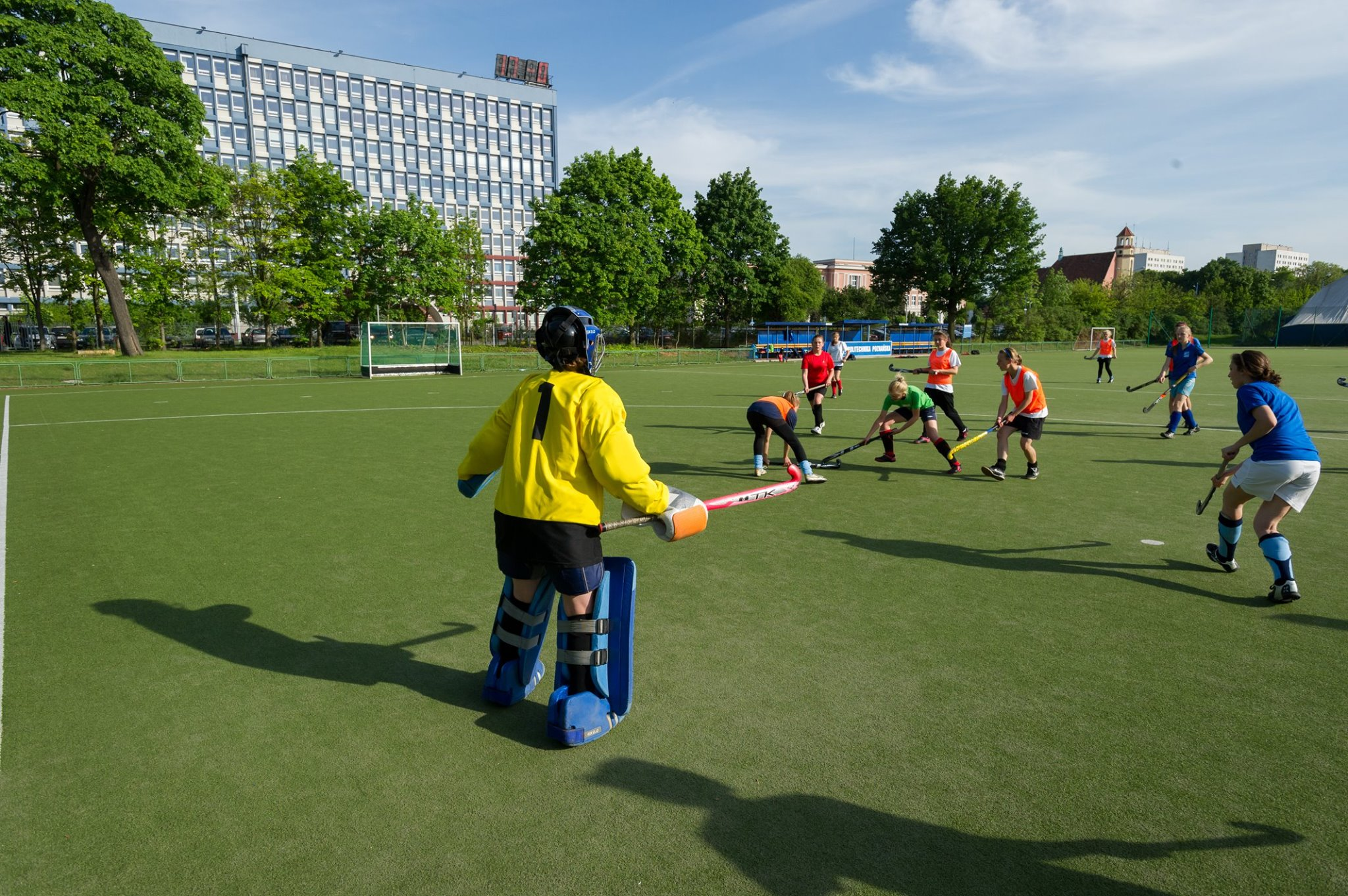 Poznan University of Technology – PUT Campus