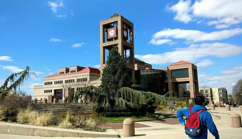 Queens College - QC Campus