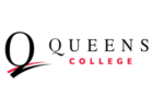 Queens College - QC logo