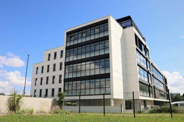 Rennes School of Business exterior