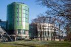 Robert Gordon University – RGU Campus