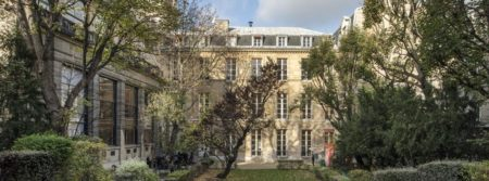 Sciences Po Campus
