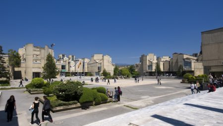 Ss. Cyril and Methodius - UKIM Campus