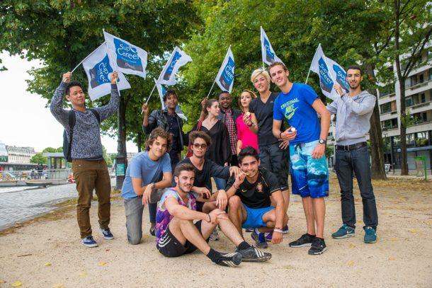 Sup Career Groupe INSEEC Campus