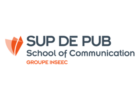 Sup de Pub School of Communication - INSEEC logo