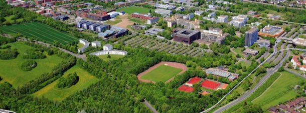 Technical University of Dortmund – TU Dortmund Campus